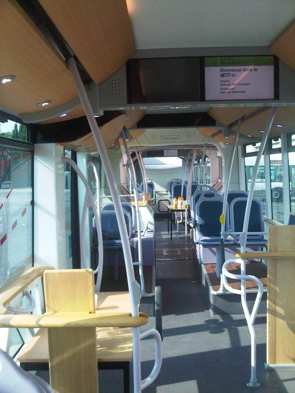 Album - Tango +, notre-tram-bus
