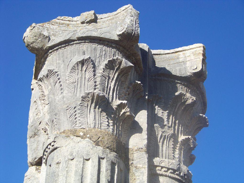 Déplacement à Meknés, ville jumelée avec Nîmes, afin, notamment, de rencontrer le nouveau maire de la Commune marocaine