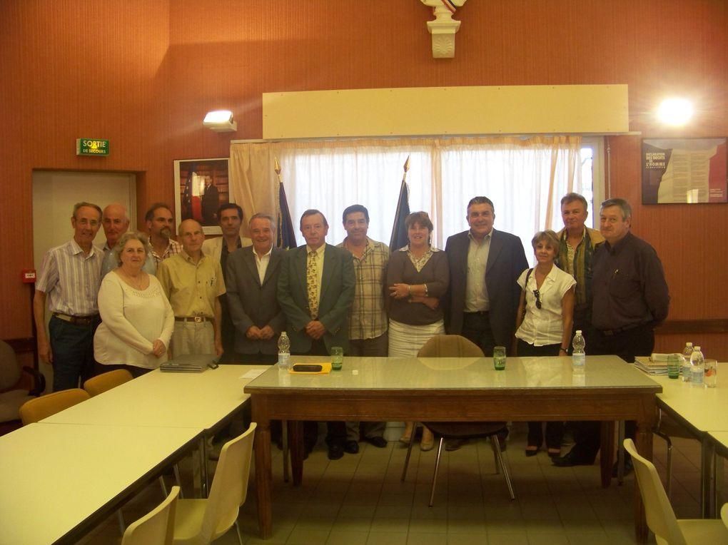 Album - Visite-senatoriales-dans-les-Cevennes