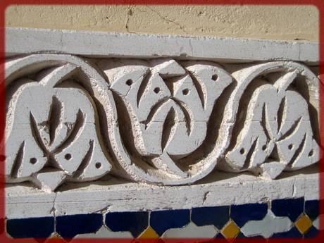 Album - Aquarelle à Marrakech