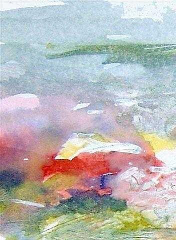 Album - Aquarelle et parapente