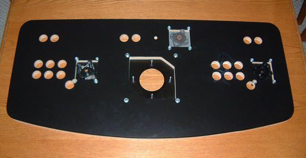 Album - Control Panel