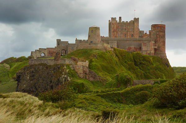 Un petit week end au nord de l'angleterre pour vistiter le chateau de Harry Potter (&agrave&#x3B; Alnwick) et un autre chateau a Bambourg.... sur la route petit arret au mur d'hadrien o&ugrave&#x3B; l'empire Romain s'arrettait