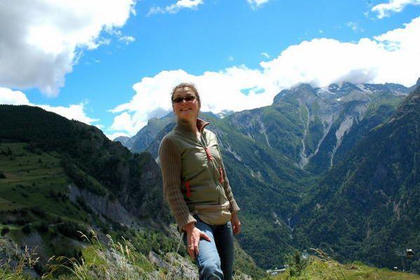 Les Deux Alpes vacance sportive &eacute&#x3B;t&eacute&#x3B;/hiver