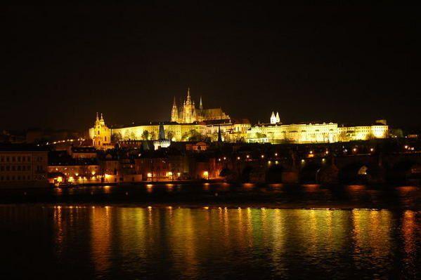 Pragues, Suberbe ville, Suberbe Hotel, Suberbe resto... Un des meilleurs rapport qualit&eacute&#x3B; prix en Europe de mon point de vue