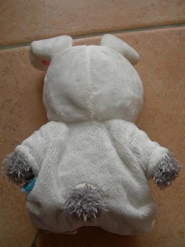 Album - Tatty-Teddy