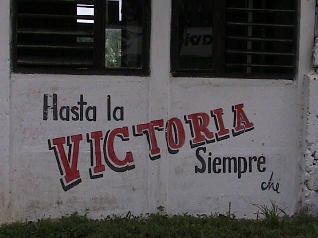 "<span style=""font-weight: bold&#x3B;"">Voyage à Cuba - Août 2001</span>"