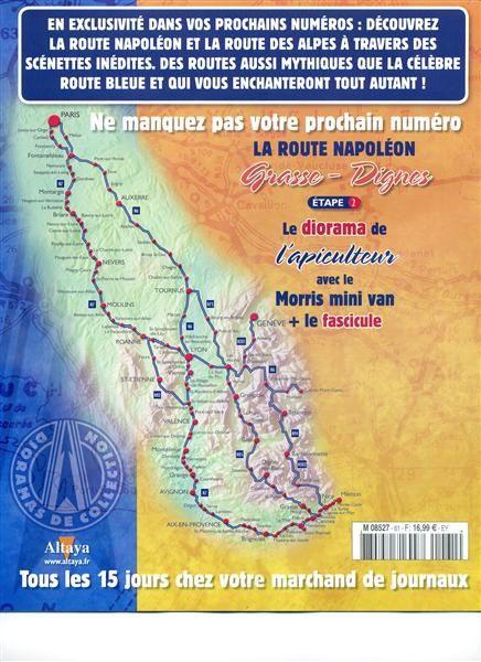 Album - Route-bleue