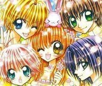 Album consacré à Princess Debut, Boku no chopin et les autres oeuvres de Kotori Momoyuki!