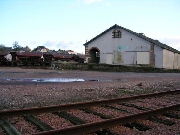 Album - Gare de Bressuire