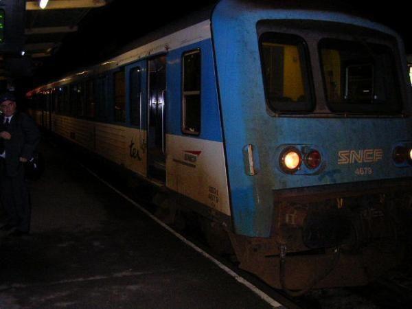 Album - Les trains à Bressuire