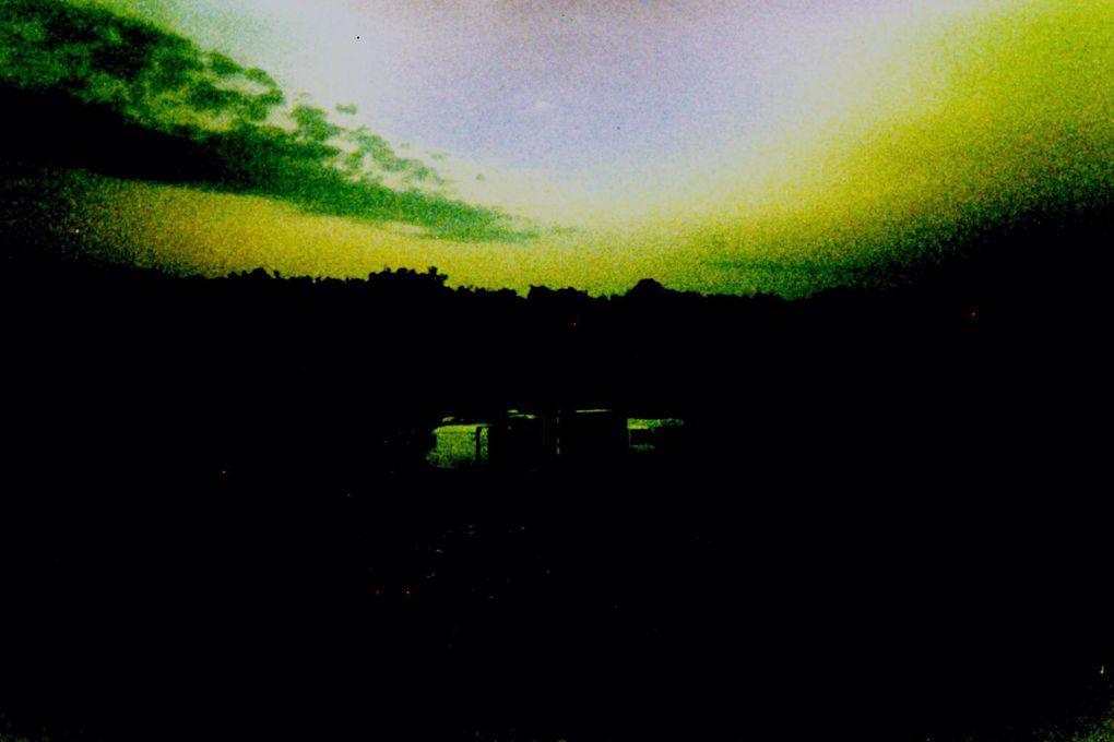 Album - Squat-around-the-world