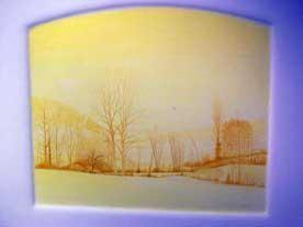 Album - galerie octObre 11-2005 /Enfance de l'art/ Atelier de Chamonet