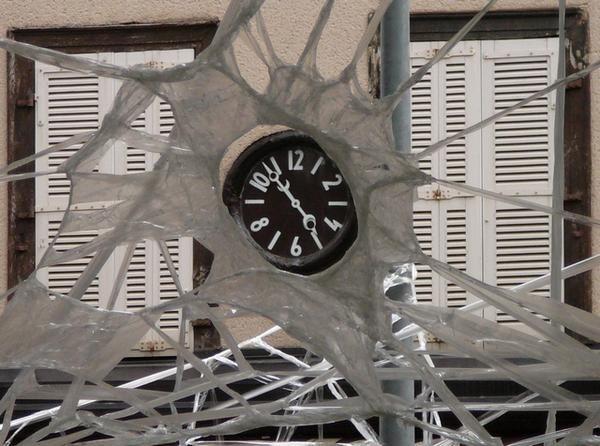 21-24 Aout 2007 - Rodez -Installations et performances par KOOKABOORA et YORGA.L'extension continue ...