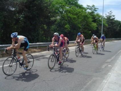 Photos du sprint de B&eacute&#x3B;gles du 21 mai 2006