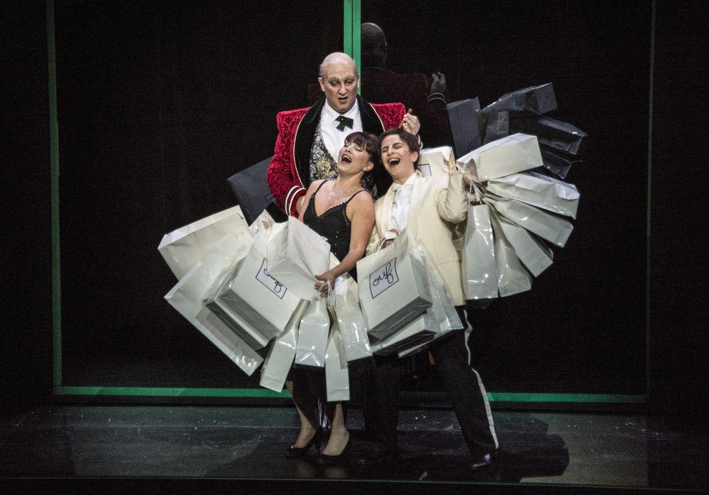 Album - L-ETOILE Opéra ONL