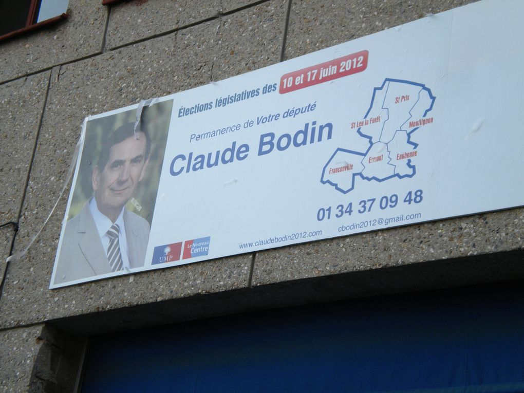 Album - Inauguration-Permanence-C.Bodin