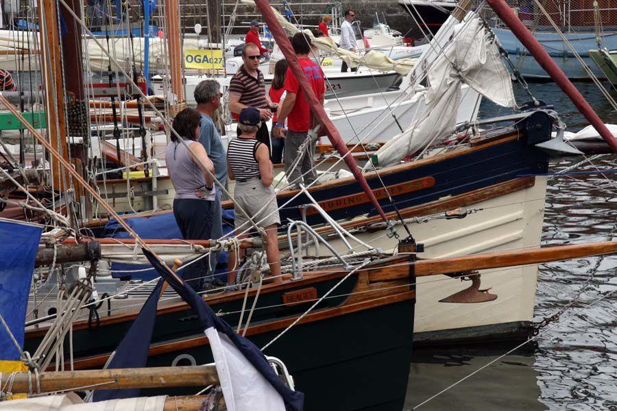 Photos de Brest 2008 - Photos Thierry Weber Photographe de Mer - La Baule Guérande