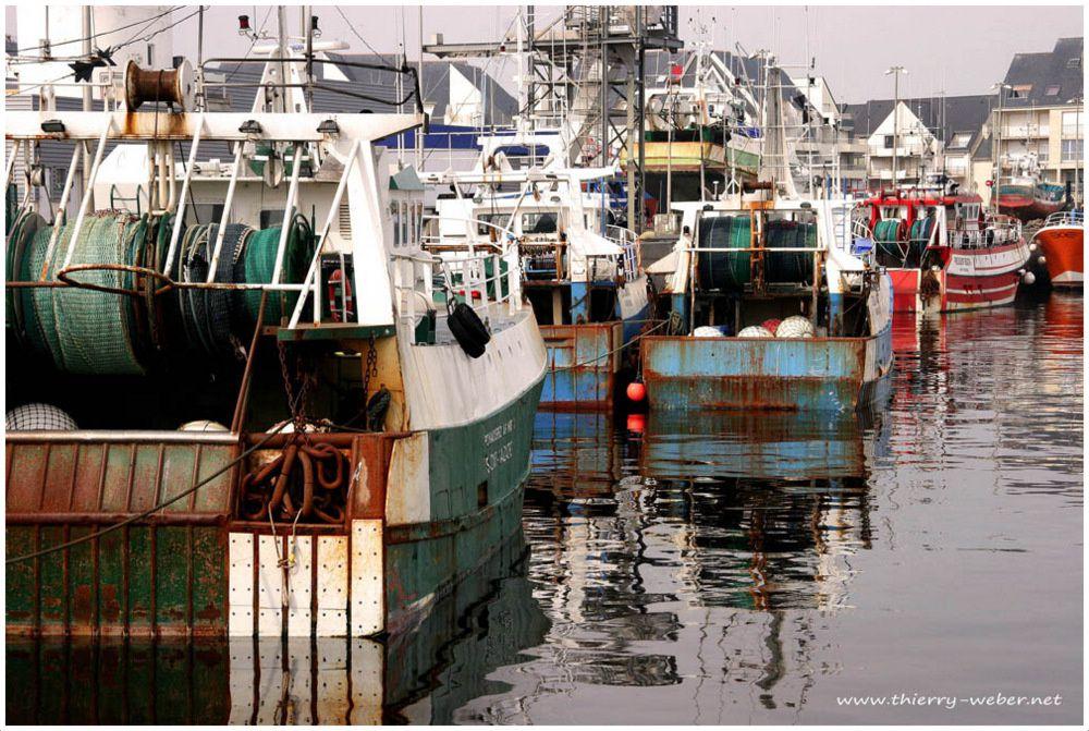 Breizh Pictures - Photos Thierry Weber Photographe de Mer - La Baule Guérande