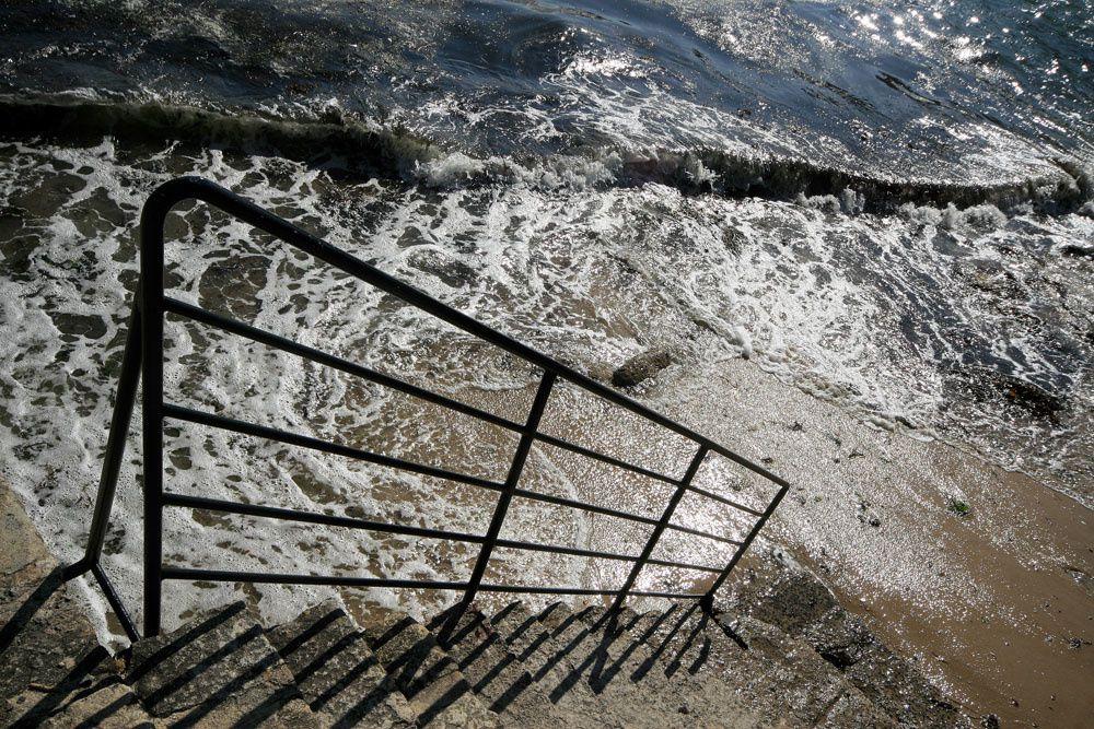 La Côte Sauvage Le Croisic Batz-sur-Mer en Loire Atlantique