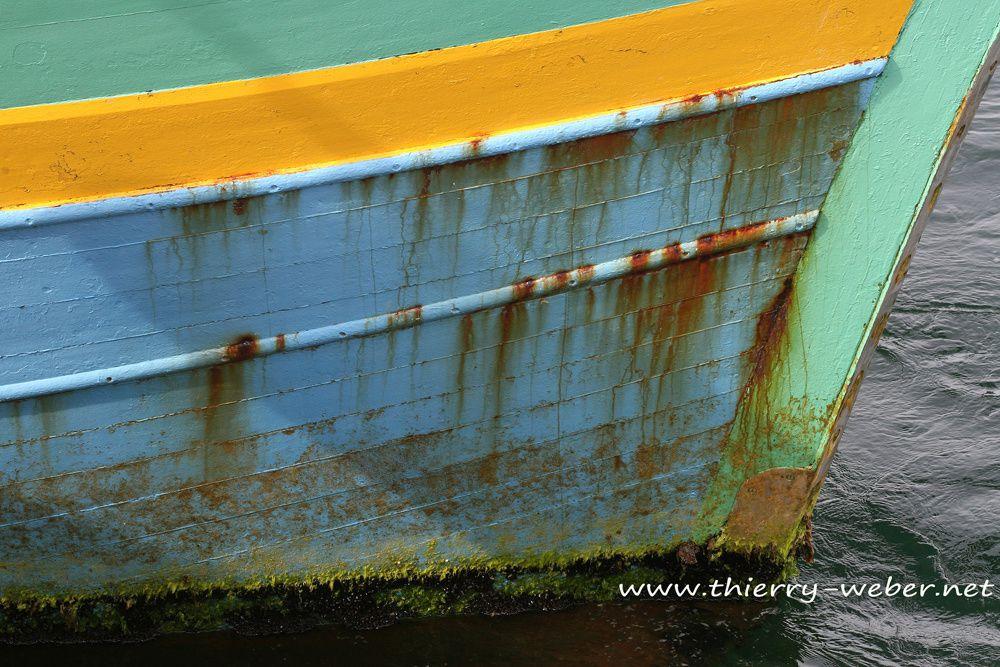 Album - Dans les ports de Bretagne