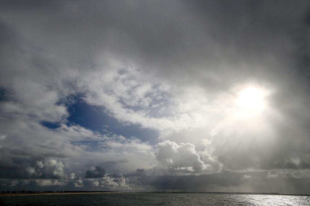 Hiver en Loire-Atlantique - Photos Thierry Weber Photographe La Baule Guérande