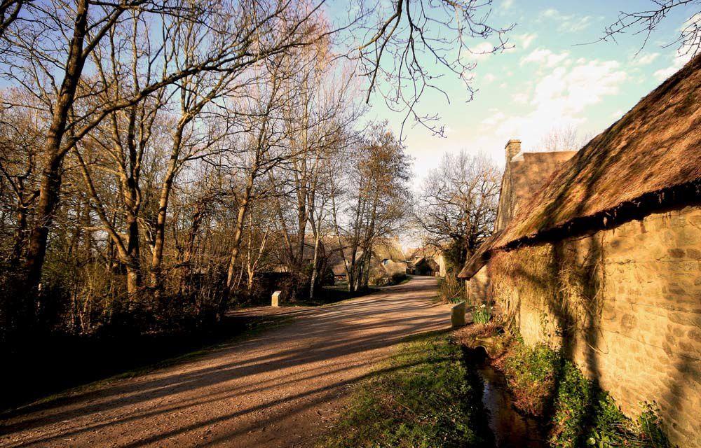 Album - Kherinet Village de Briere