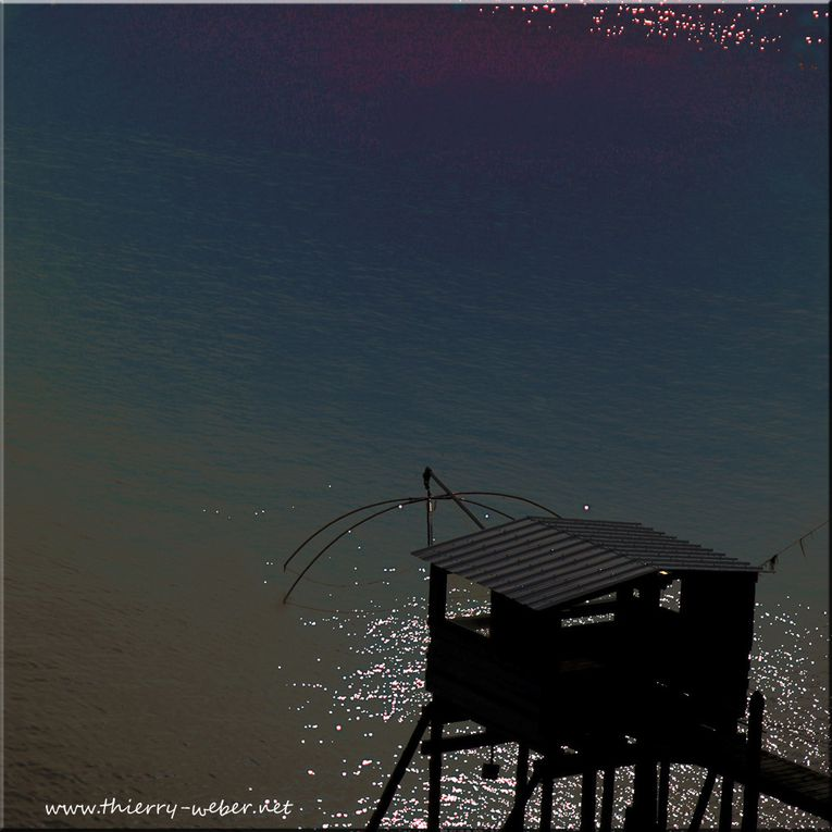 Album - Les Carrelets