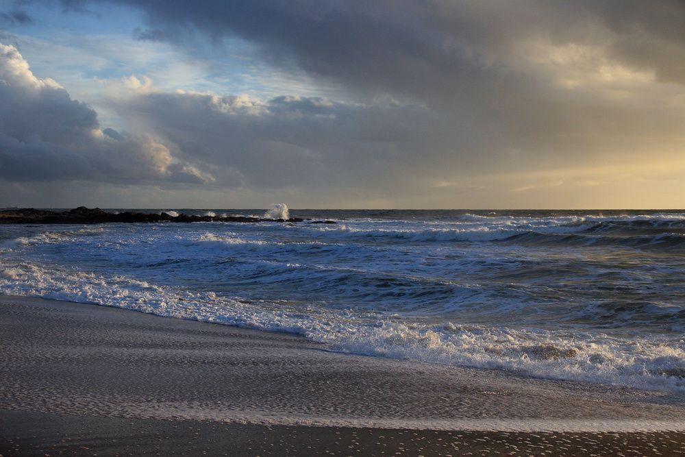 Les ciels de Bretagne - Photos Thierry Weber Photographe La Baule Guérande