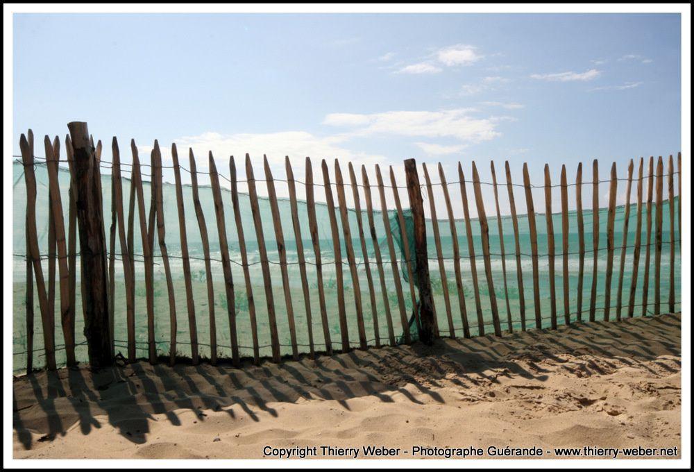Album - Les plages atlantique