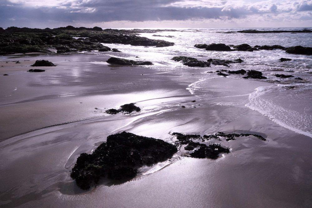 Album - Les plages en hiver