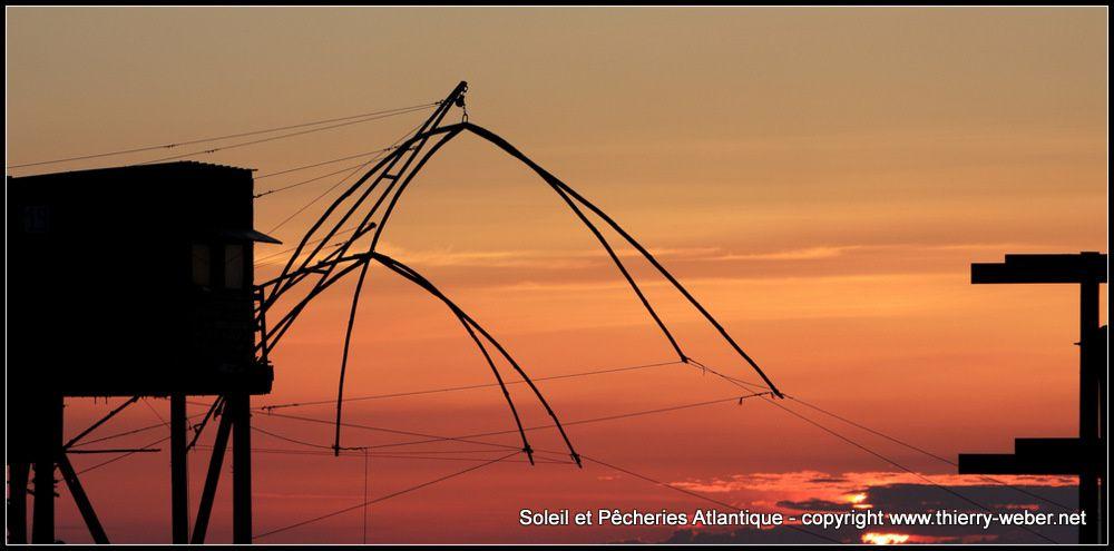 Soleil et Pêcheries Atlantique - Photos Thierry Weber Photographe La Baule Guérande