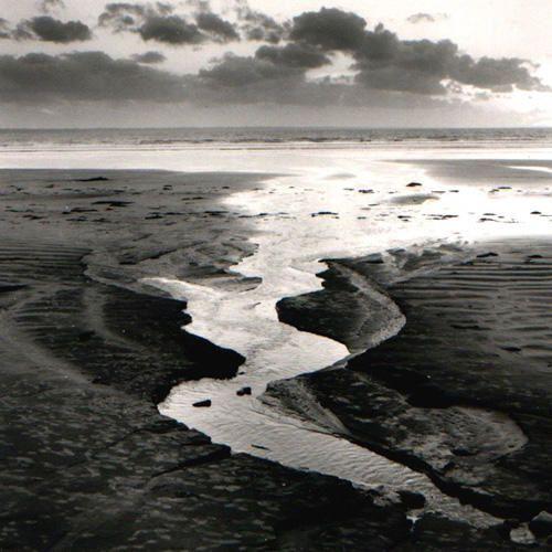 Bretagne en noir et blanc - Photos Thierry Weber Photographe de Mer - La Baule Guérande