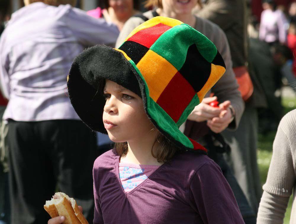 Album - Le carnaval des enfants à Nantes 2008
