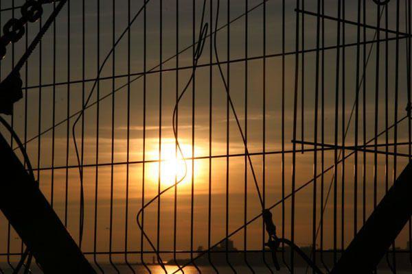 Couchés de soleil sur la Bretagne - Photos Thierry Weber Photographe de Mer Guérande