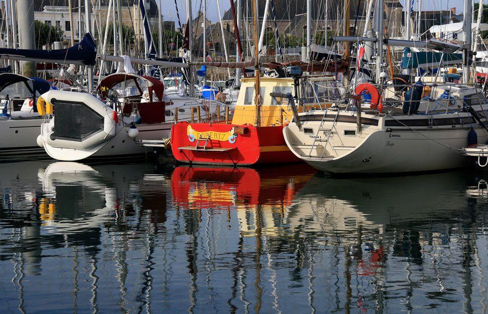 Album - Le port de Piriac-sur-Mer