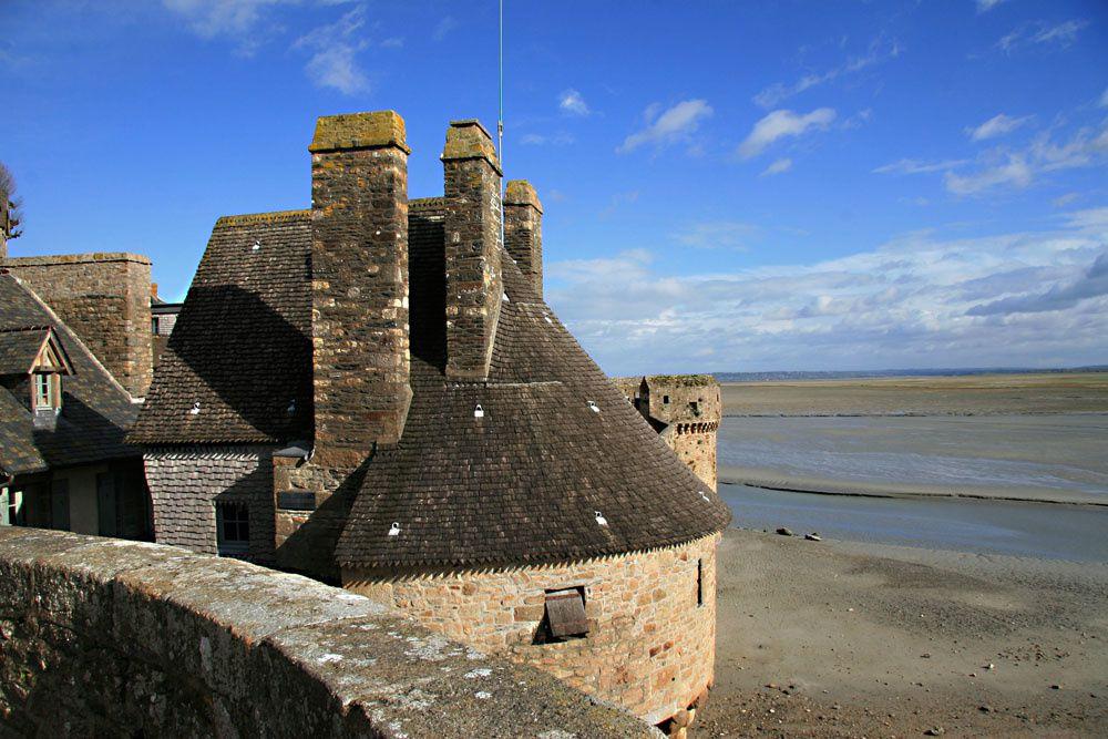 Le Mont-Saint-Michel - Photos Thierry Weber Photographe La Baule Guérande