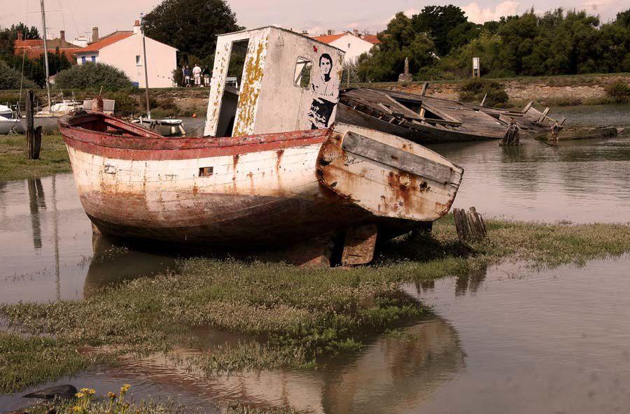 Album - Noirmoutier 2008