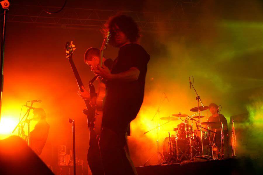 Album - Les nuits salines de batz sur mer 2008