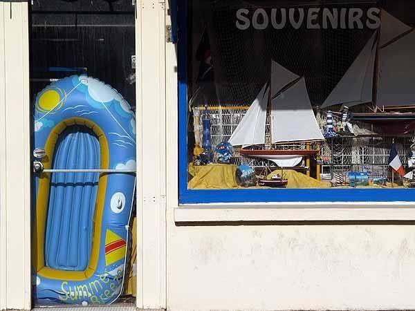 Album - Petite galerie d'Hiver