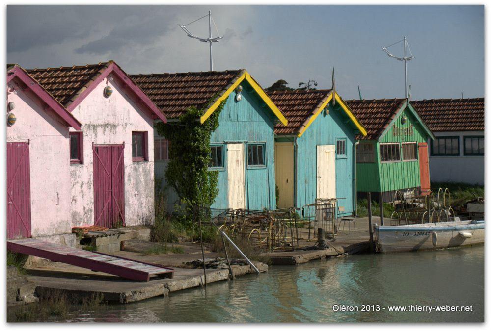 Quelques images de l'Ile d'Ol&eacute&#x3B;ron...ce n'est pas la Bretagne...mais c'est une &icirc&#x3B;le magnifique