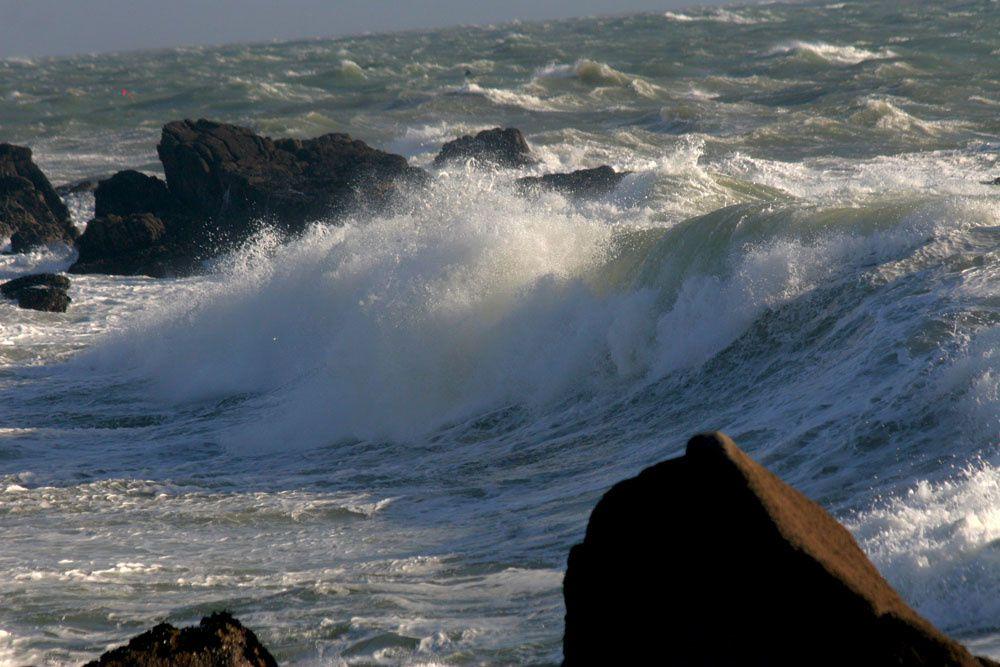 Album - Tempete atlantique