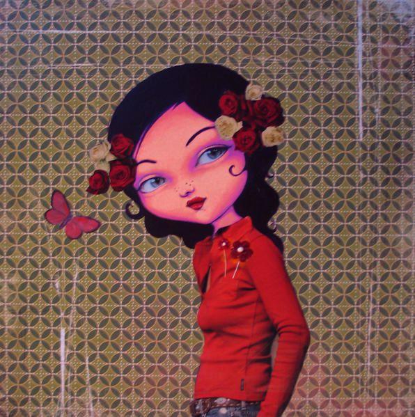 Album - Toiles 2007