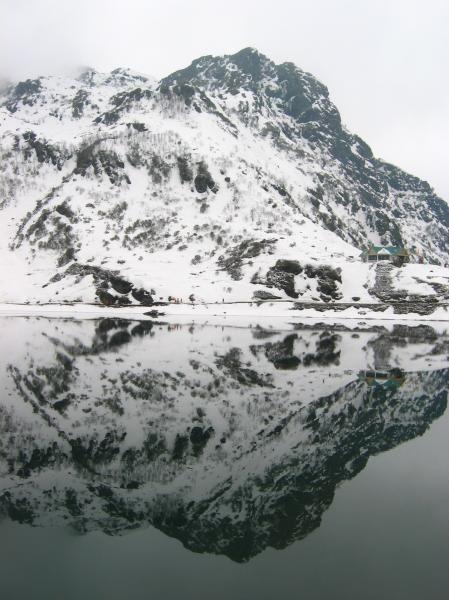 Album - changu-lake