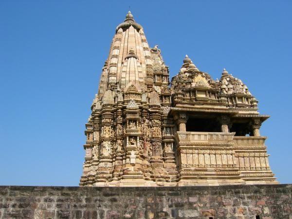 Khajuraho, Madhya Pradesh.