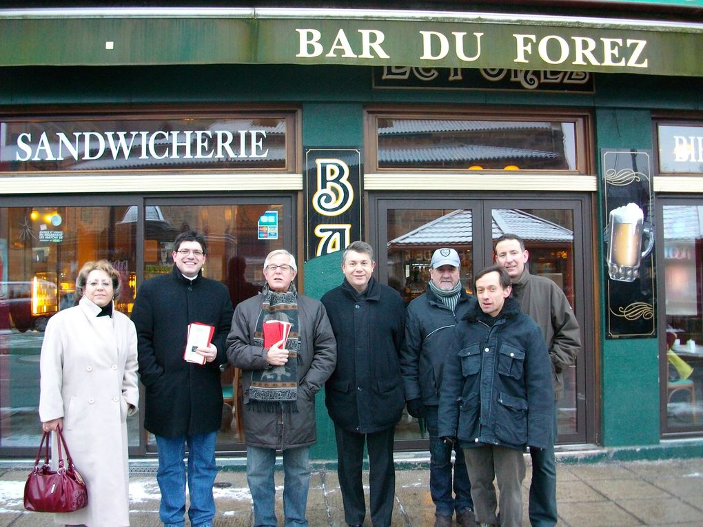 Album - matinee-tractage-feurs
