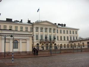 Turku et Helsinki en Finlande, Tallinn en Estonie, Riga en Lettonie, Oslo en Norvège...