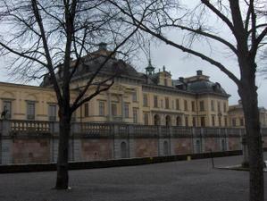 La Suède, notre quotidien, nos balades, nos visites...