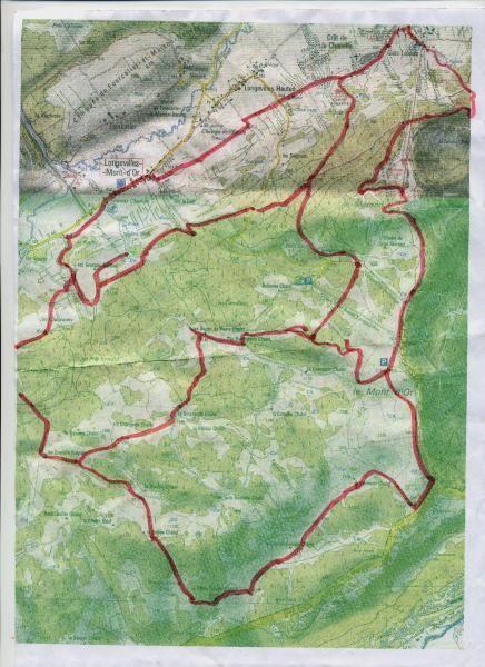 Les circuits VTT de Franche Comt&eacute&#x3B; (Haute Saone - Doubs - Jura - Territoire de Belfort)