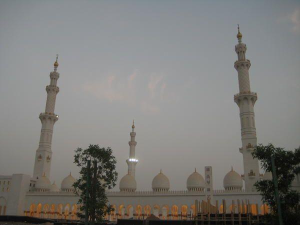 Album - Abudhabi